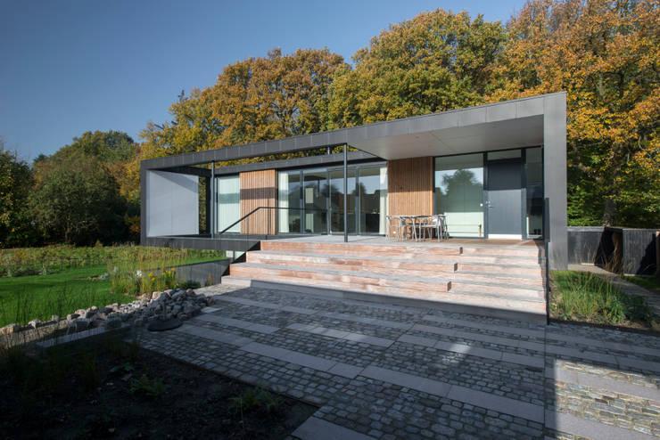 Casas escandinavas por C.F. Møller Architects