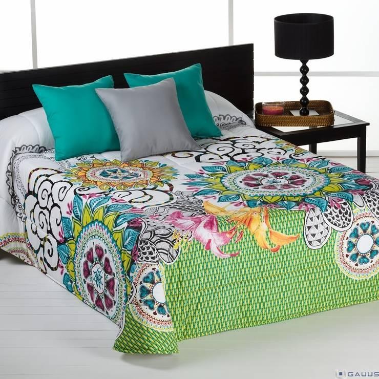 Dormitorios de estilo  por Gauus.es