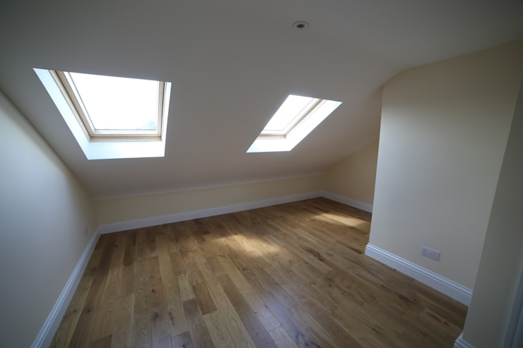 Loft Conversion in Acton, London:   by City Lofts London