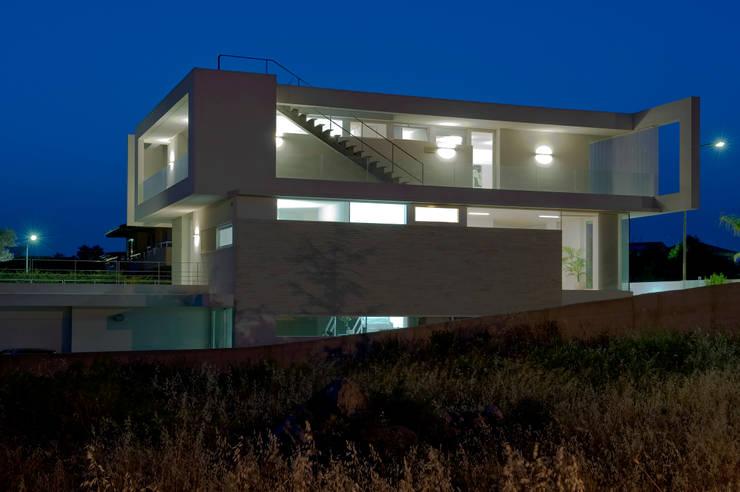Häuser von moreno maggi photog.
