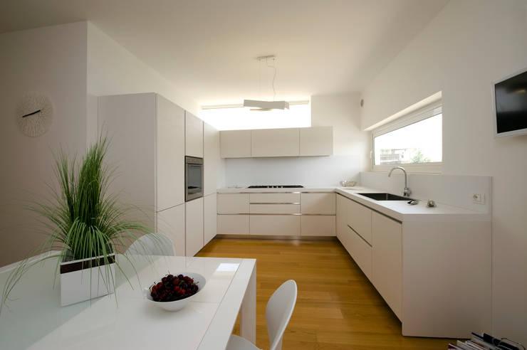 Küche von moreno maggi photog.