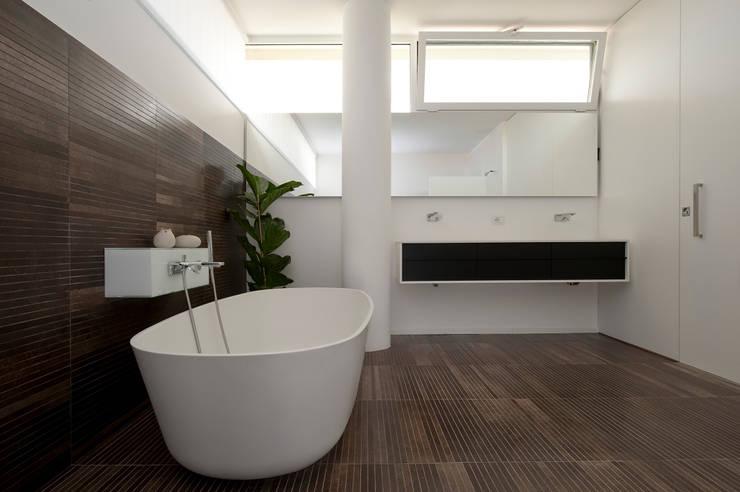 Badezimmer von moreno maggi photog.
