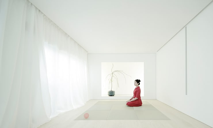 Living room by Jun Murata   |   JAM