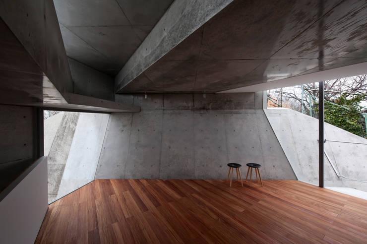 WW+: arte空間研究所が手掛けた子供部屋です。