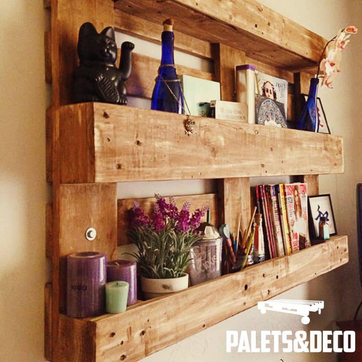 Huishouden door Palets&Deco