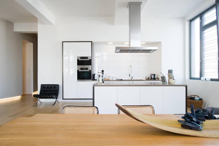 غرفة السفرة تنفيذ SNAP Stoeppler Nachtwey Architekten BDA Stadtplaner PartGmbB