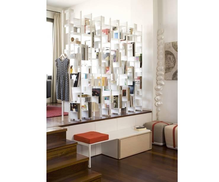 modern Living room by Livarea