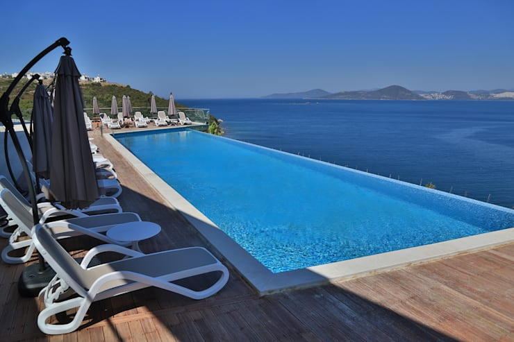 Pool by Seba Holding