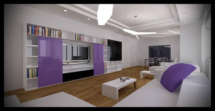 by Emanuela Gallerani Architetto
