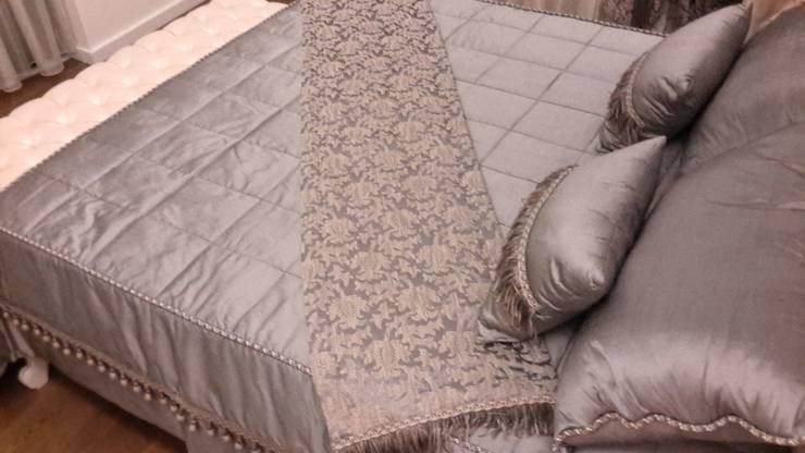 ilker gödence mobilya dizayn – uyum ve detaylar...........:  tarz İç Dekorasyon