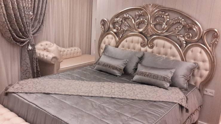 ilker gödence mobilya dizayn – uyum ve detaylar… … … ..:  tarz İç Dekorasyon