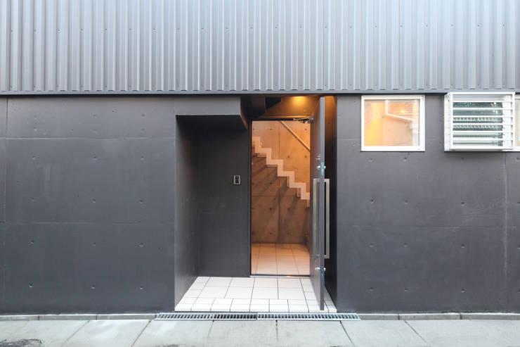 Дома в . Автор – atelier m