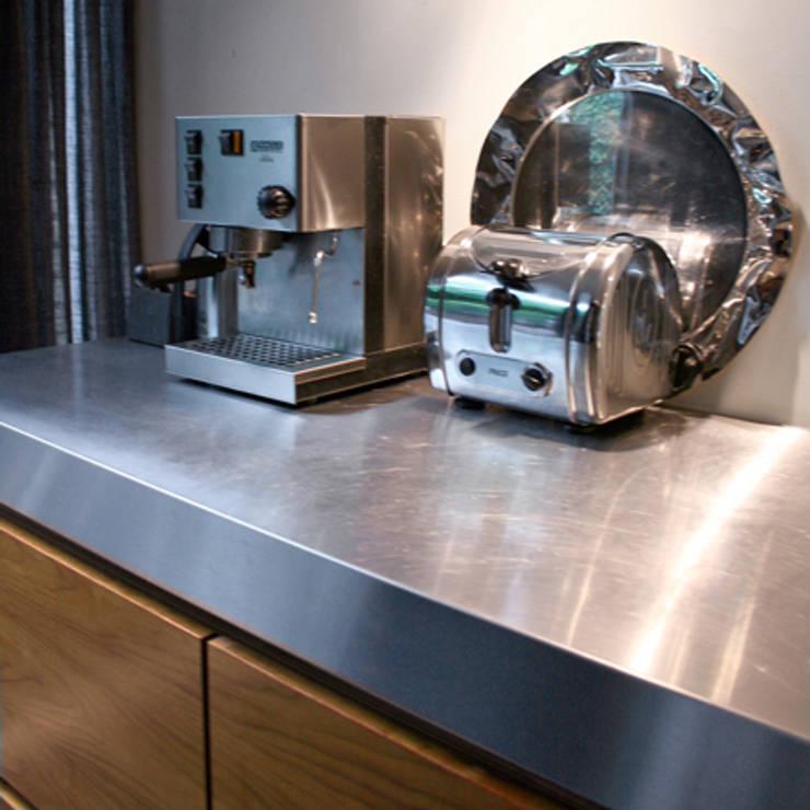 Kitchen by Doreth Eijkens | Interieur Architectuur,