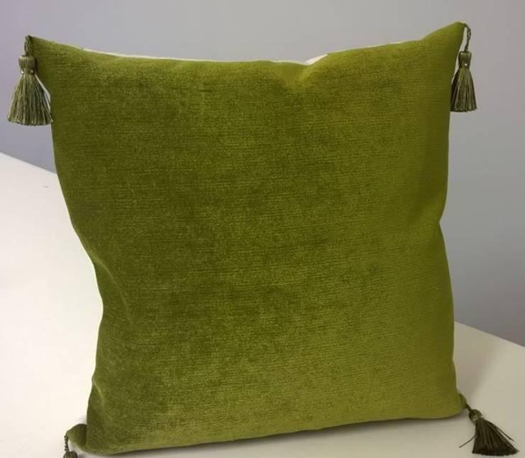Cushions :  Household by Grey Soft Furnishings