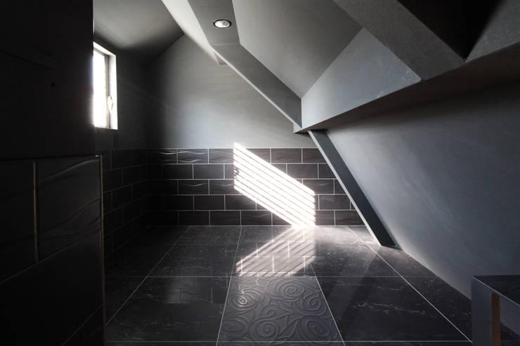 Salas multimídia modernas por atelier m