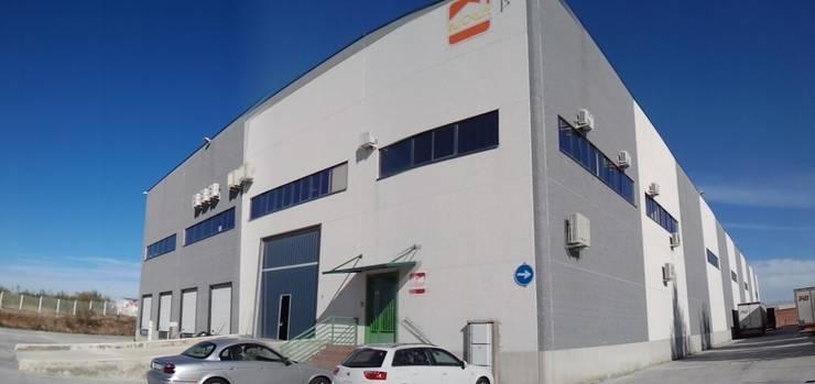 Importadores y distribuidores de alfombras: Hogar de estilo  de Eurotuft