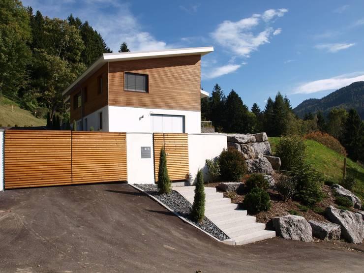 Villas by Firmhofer + Günther Architekten