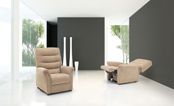 Poltrone Spazio Relax.Poltrone Spazio Relax By Spazio Relax Spa Homify