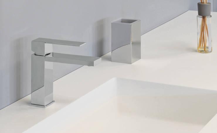 minimalist  by Qd Italia srl, Minimalist