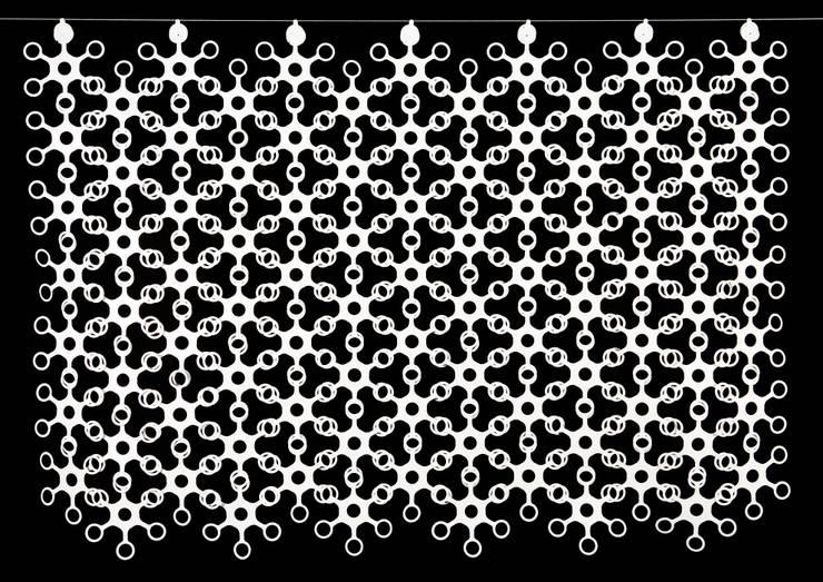 JOYN Original White: Hogar de estilo  de DesignCode