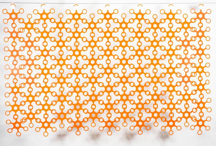 JOYN Original Orange: Hogar de estilo  de DesignCode