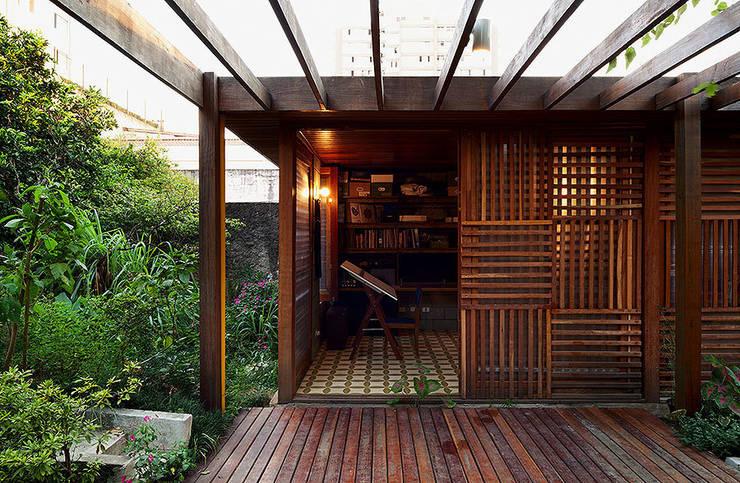 ODVO Arquitetura e Urbanismoが手掛けた家