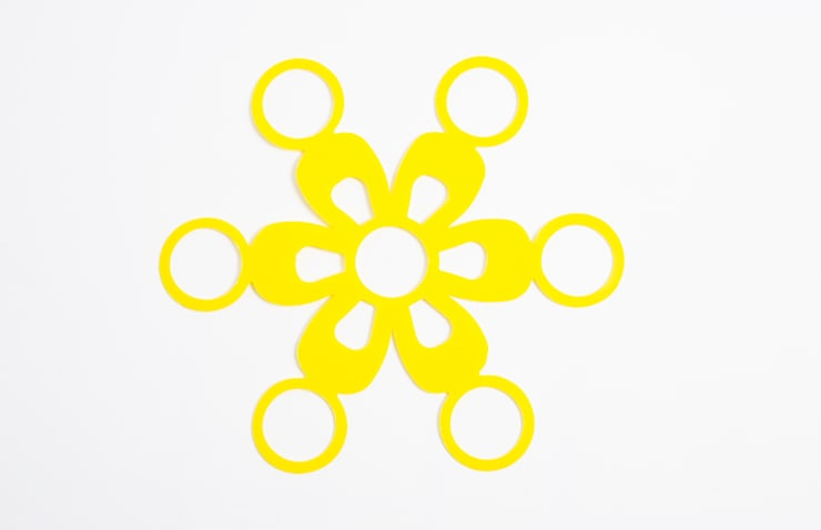 JOYN Flower: Hogar de estilo  de DesignCode