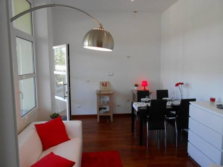 в . Автор – Michela Galletti Architetto e Home Stager