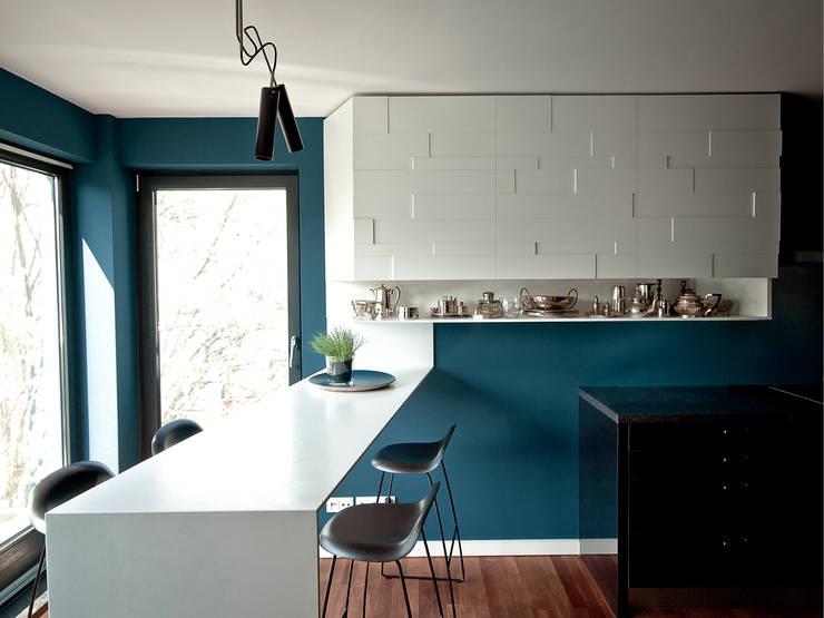 Kitchen by snoeck & co