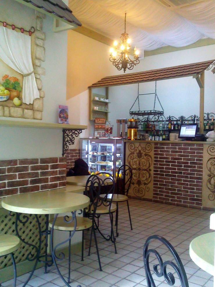 кафе в Кисловодске: Офисные помещения и магазины в . Автор – Абрикос
