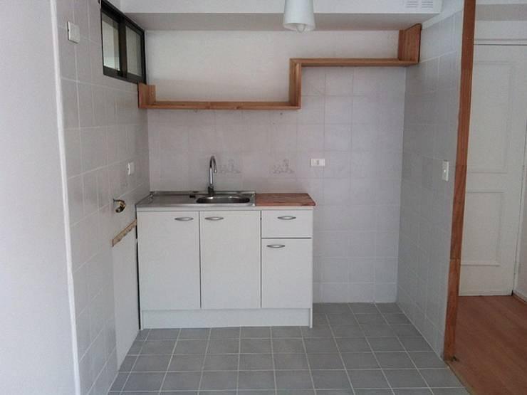 La cocina:  de estilo  de Estar Design