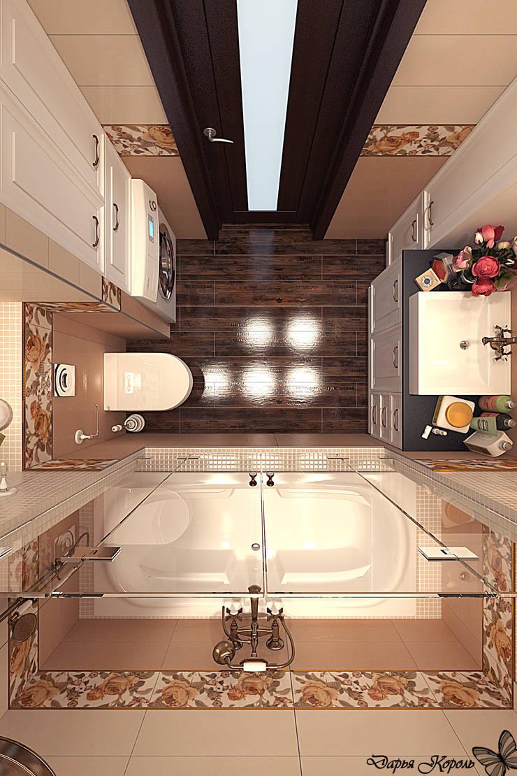 Baños de estilo  de Your royal design