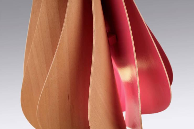 Swirl: Прихожая, коридор и лестницы в . Автор – solovyovdesign.by