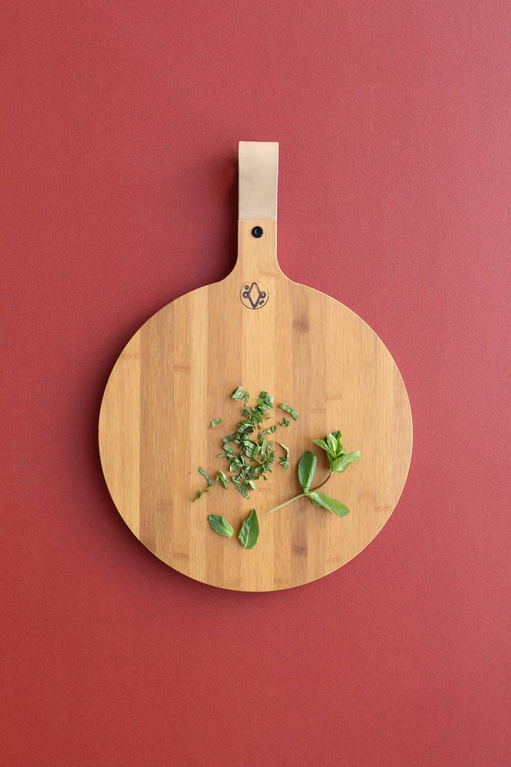 BREAD PADDLE:  Keuken door Vroonland, Industrieel