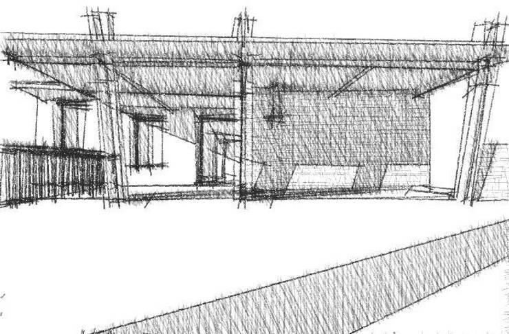 Studio di architettura arch. Roberta Mariano:  tarz