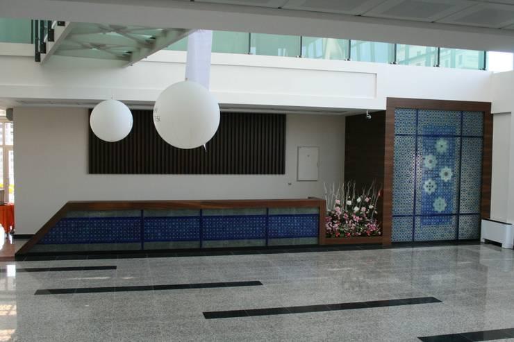 Ural Mimarlık ve Özel Sağlık Hizmetleri Ltd. Şti. – Klasik 10:  tarz İç Dekorasyon