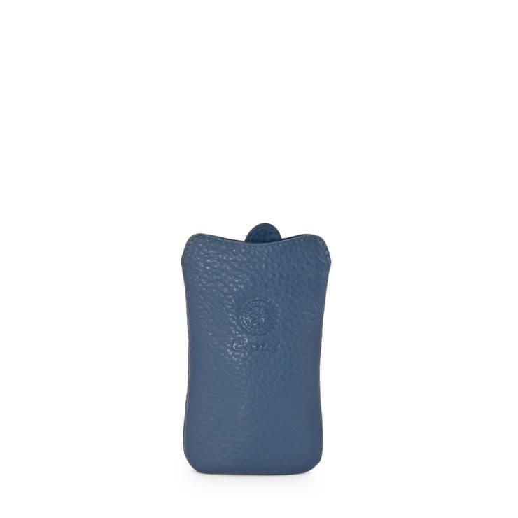 ETUI pour téléphone portable en cuir , C-OUI: Bureau de style  par C-OUI