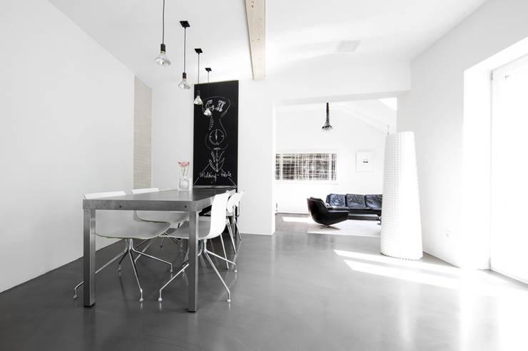 CH_03:  Esszimmer von LINIE ZWEII - innenarchitektur und grafikdesign