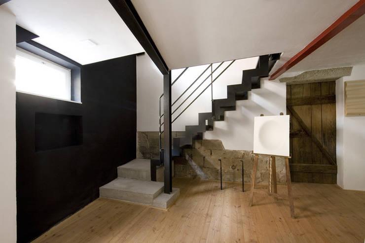 CH_08:  Flur & Diele von LINIE ZWEII - innenarchitektur und grafikdesign