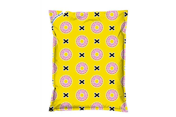 Jumbo Bag Original Donut: Maison de style  par Solution-D