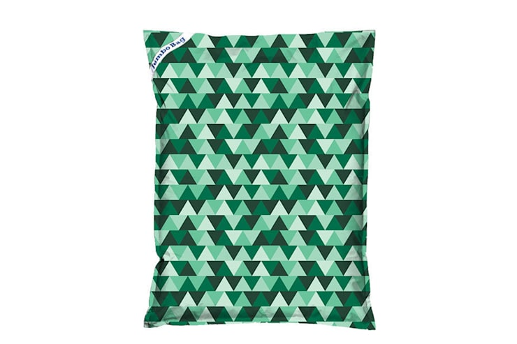 Jumbo Bag Original Fulltriangle: Maison de style  par Solution-D