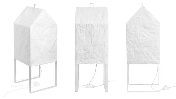 ALBA: styl , w kategorii Salon zaprojektowany przez Natural Born Design