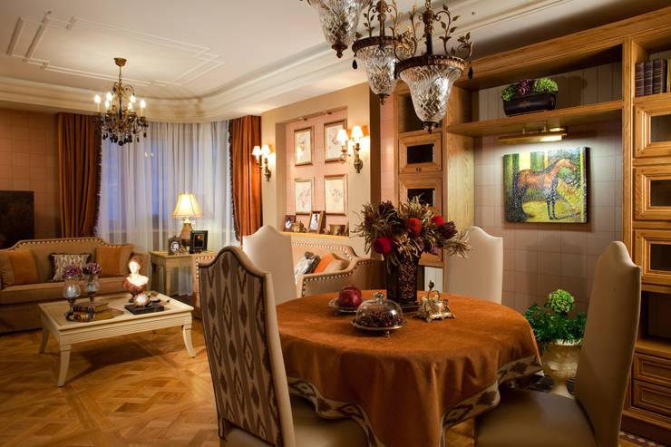 VVDesign:  tarz Oturma Odası