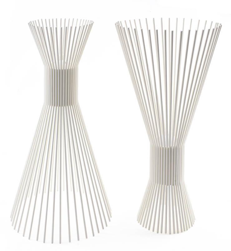 Solejka: styl , w kategorii Sypialnia zaprojektowany przez Natural Born Design