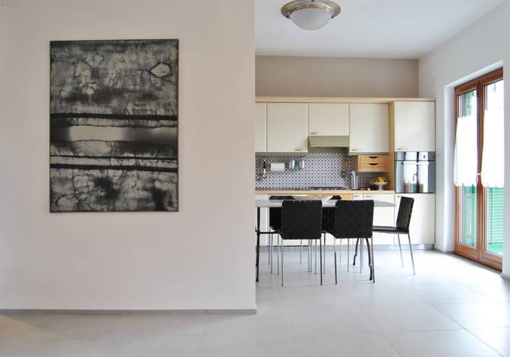 Cocinas de estilo  por Arch. Roberto Mallardo