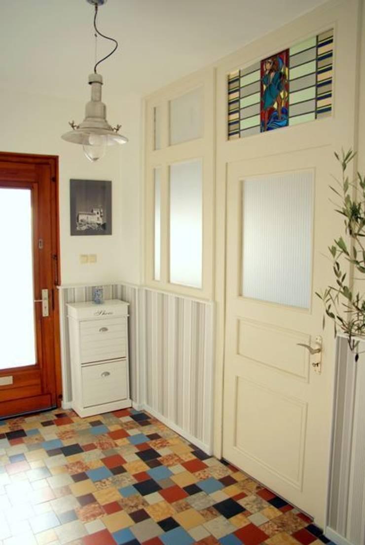 Eingangsbereich Neu Gestalten By Wohnausstatter Homify