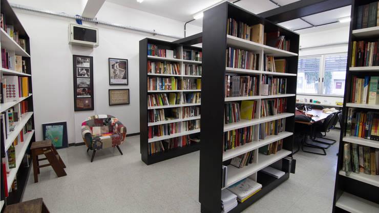 Study/office by Mutabile,