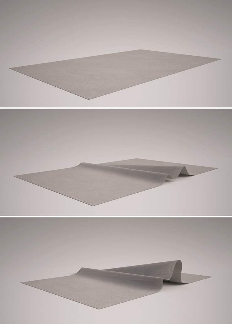 Stumble Upon Sofa:   by Alessandro Isola Ltd