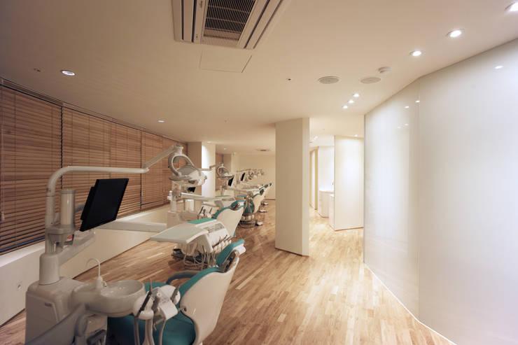 Do Dental Clinic: JtKLab의  병원