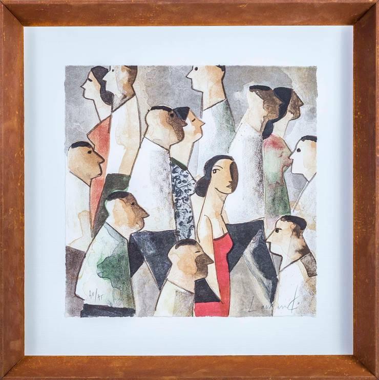 Novedades Enero 2015: Arte de estilo  de Novocuadro